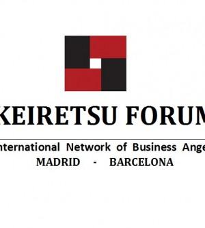 Ariostat in Keiretsu Forum
