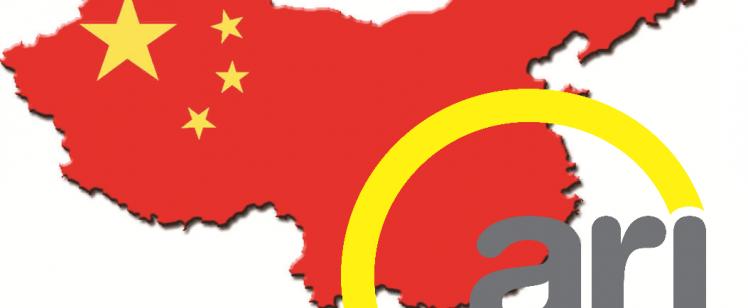 La ingeniería de ARI Solar entra en China