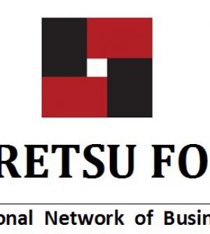 Ariostato en Keiretsu Forum